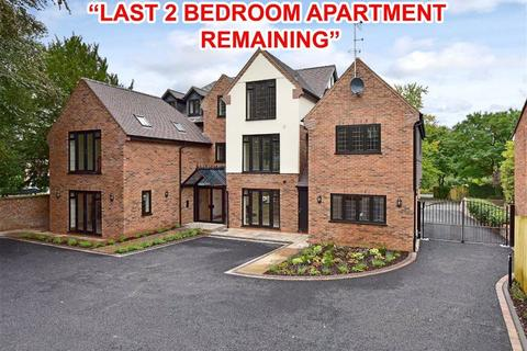 2 bedroom apartment for sale - Apartment 4, The Gables, Seisdon Road, Trysull, Wolverhampton, South Staffordshire, WV5