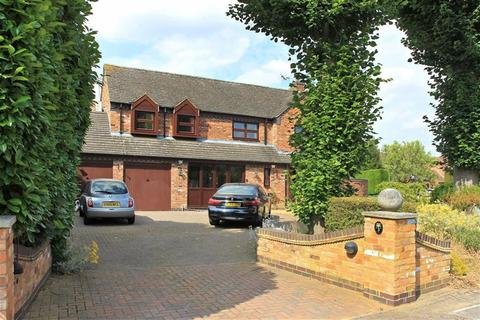 6 bedroom detached house for sale - Bramley Orchard, Bushby, Leicester