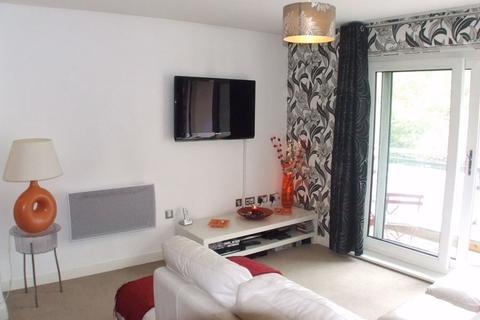 1 bedroom apartment to rent - Royal Sovereign Apartments, Copper Quarter, SWANSEA, SA1
