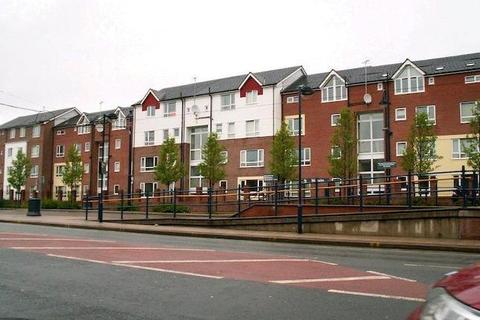 2 bedroom flat to rent - Sugar Mill Square, Salford