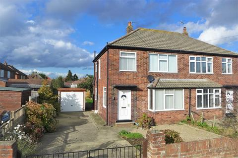 3 bedroom semi-detached house to rent - Whitcliffe Crescent