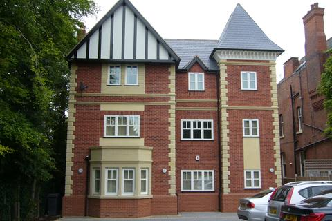 2 bedroom flat to rent - London Road, Leicester, LE2