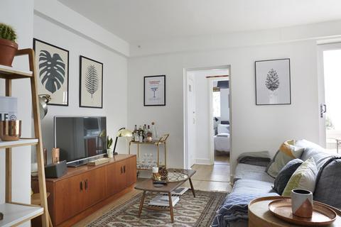 2 bedroom flat for sale - Goldsmid Road, , Hove, BN3