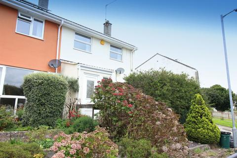 2 bedroom end of terrace house to rent - Spencer Gardens, Saltash