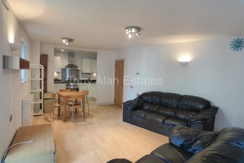 2 bedroom flat to rent - St. Paul's Road, London