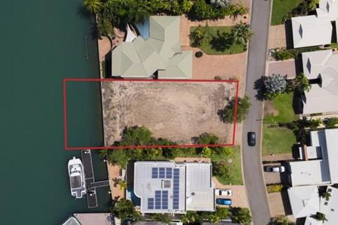 Land  - 5 Hickey Court, CULLEN BAY, NT 820