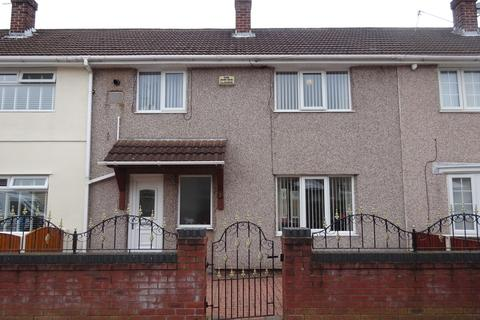 3 bedroom terraced house for sale - St Thomas's Drive, Netherton