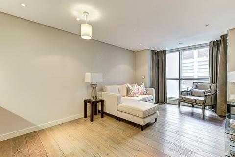 2 bedroom flat to rent - Merchant Square East, London W2