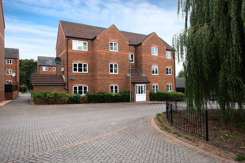 2 bedroom apartment to rent - Sherwood Place, Headington, OX3 9PL