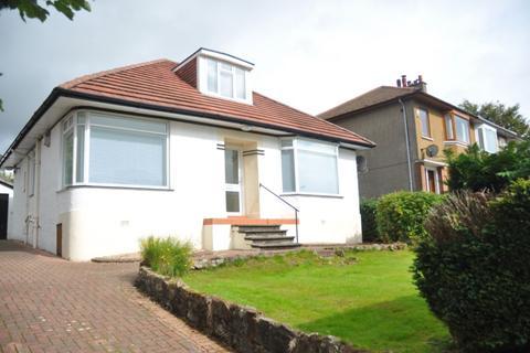 4 bedroom bungalow to rent - Hillend Road, Clarkston, East Renfrewshire, G76 7TQ