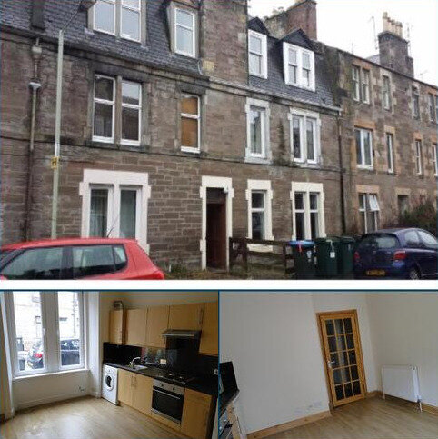 2 bedroom flat to rent - 11A Inchaffray Street, Perth, PH1 5RU