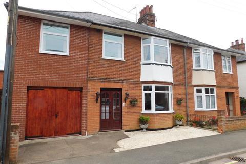 4 bedroom semi-detached house for sale - Kensington Road