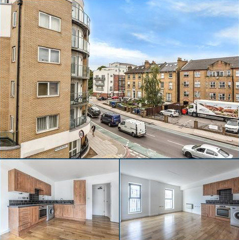 1 bedroom flat for sale - Queens Road Peckham SE15