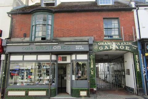 4 bedroom house to rent - Trafalgar Mews, Brighton