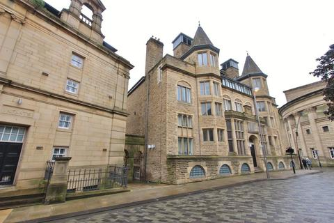 1 bedroom flat for sale - Bow House,Holly Street, Sheffield, S1 2GT