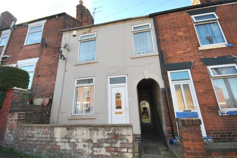 2 bedroom terraced house to rent - Higher Albert Street, Chesterfield, S41 7QE