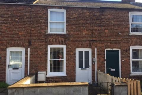 2 bedroom terraced house to rent - Newtown, Spilsby, PE23 5LE