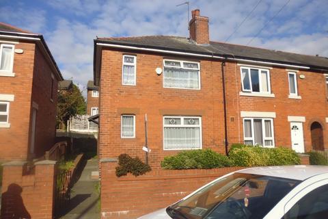 2 bedroom semi-detached house to rent - Claybank Street, Heywood, OL10