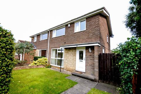 3 bedroom semi-detached house to rent - The Crest, Dinnington