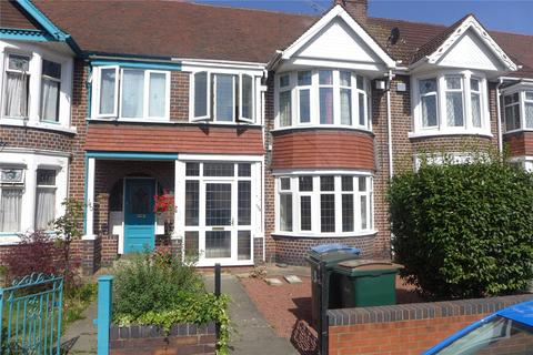 1 bedroom terraced house to rent - Oldfield Road, Chaplefields, Coventry, West Midlands, CV5