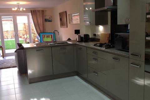 1 bedroom house share to rent - Kestrel Grove, Hucknall, Nottingham  NG15
