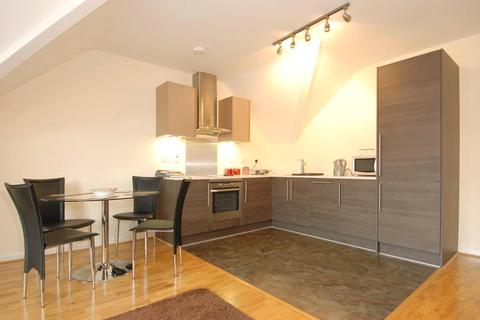 2 bedroom flat to rent - Wooldridge Court, Margaret Road, Headington, Oxford, OX3