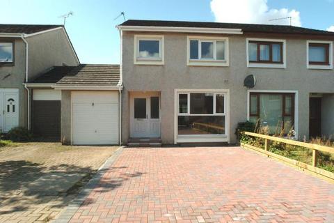 3 bedroom semi-detached house for sale - Burnside Crescent, Stuartfield, AB42