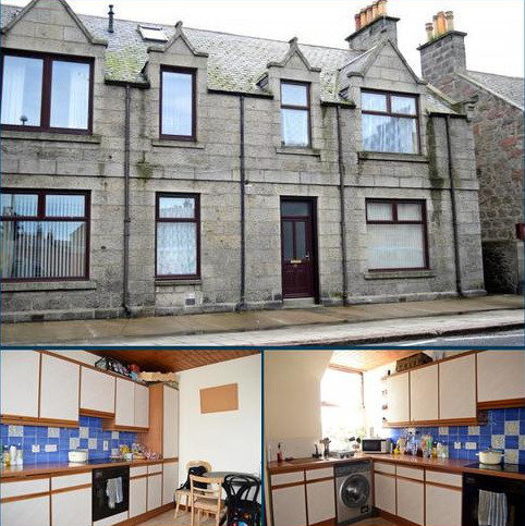 1 bedroom flat for sale - College Bounds, Fraserburgh, AB43