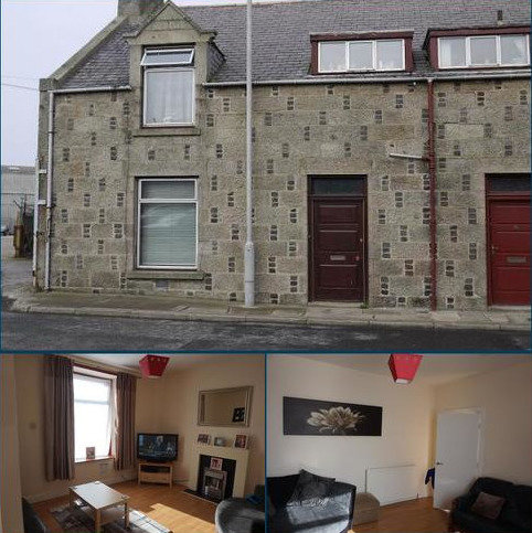 3 bedroom semi-detached house for sale - Denmark Street, Fraserburgh, AB43