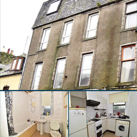 1 bedroom apartment for sale - Cross Street, Fraserburgh, AB43