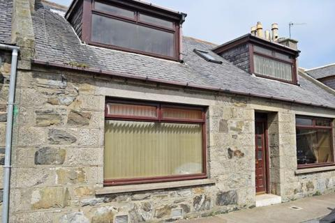 3 bedroom terraced house for sale - North Street, Fraserburgh, AB43