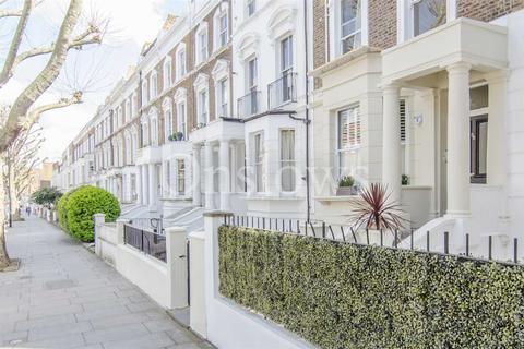 3 bedroom maisonette to rent - Elgin Avenue, London