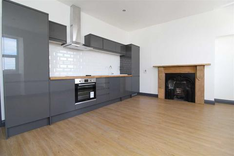 4 bedroom maisonette to rent - Clifton Place, Plymouth