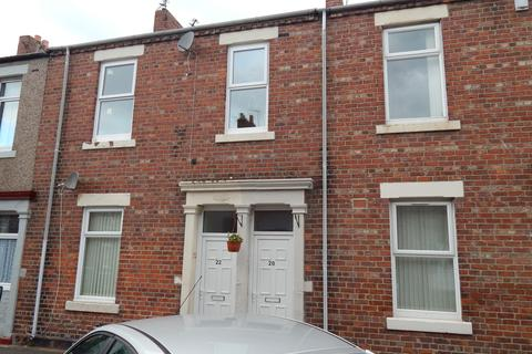 2 bedroom flat for sale - Cardonnel Street, North Shields NE29
