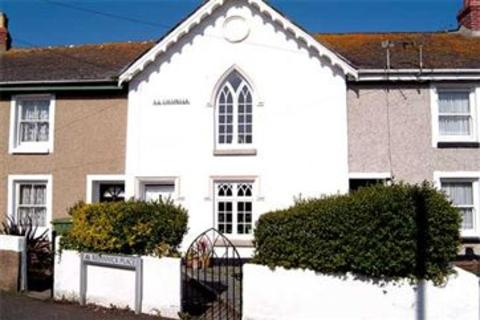 2 bedroom cottage to rent - 2 Redinnick Place, Penzance TR18