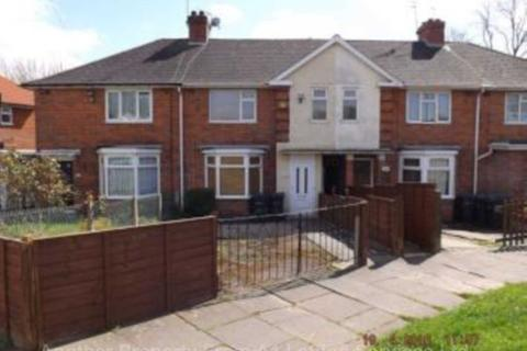 3 bedroom terraced house to rent - Pool Farm Road, Acock`s Green