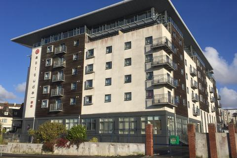 1 bedroom apartment to rent - Latitude 52, Plymouth PL2