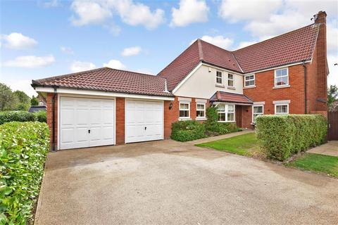 4 bedroom detached house for sale - Golding Close, Rochester, Kent