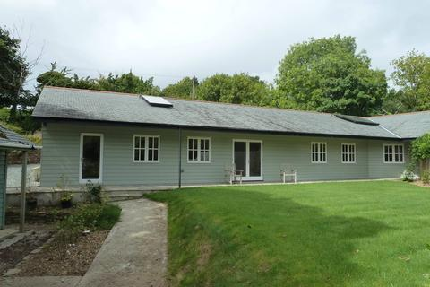 3 bedroom bungalow to rent - Penrose Water Gardens, Tregavethan, Truro, Cornwall, TR4