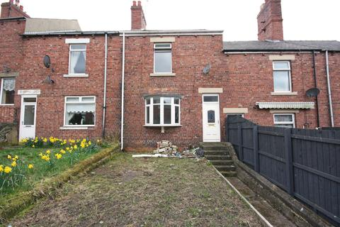 3 bedroom terraced house for sale - Surtees Terrace, Craghead, Stanley DH9 6EA