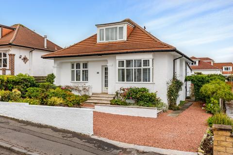 4 bedroom detached bungalow for sale - 17 Edzell Drive, Newton Mearns, G77 5QX
