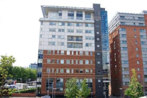 2 bedroom apartment to rent - Princess Street, Manchester