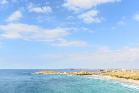 4 bedroom penthouse for sale - Pentire, Newquay, Cornwall , TR7