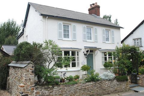 4 bedroom detached house for sale - Chittlehamholt, Umberleigh