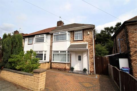 3 bedroom semi-detached house for sale - Gregory Way, Childwall, LIVERPOOL, Merseyside