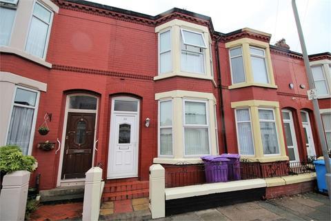 4 bedroom terraced house for sale - Langton Road, Wavertree, LIVERPOOL, Merseyside