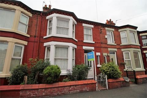 3 bedroom terraced house for sale - Duncombe Road South, Garston, LIVERPOOL, Merseyside