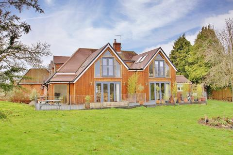 4 bedroom detached house for sale - LOCKERLEY