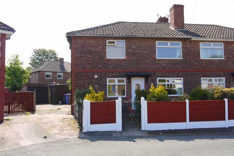 3 bedroom semi-detached house to rent - Fiddlers Lane, Irlam, M44 6HN
