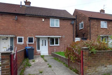 3 bedroom semi-detached house for sale - Scott Avenue, Huyton, Liverpool